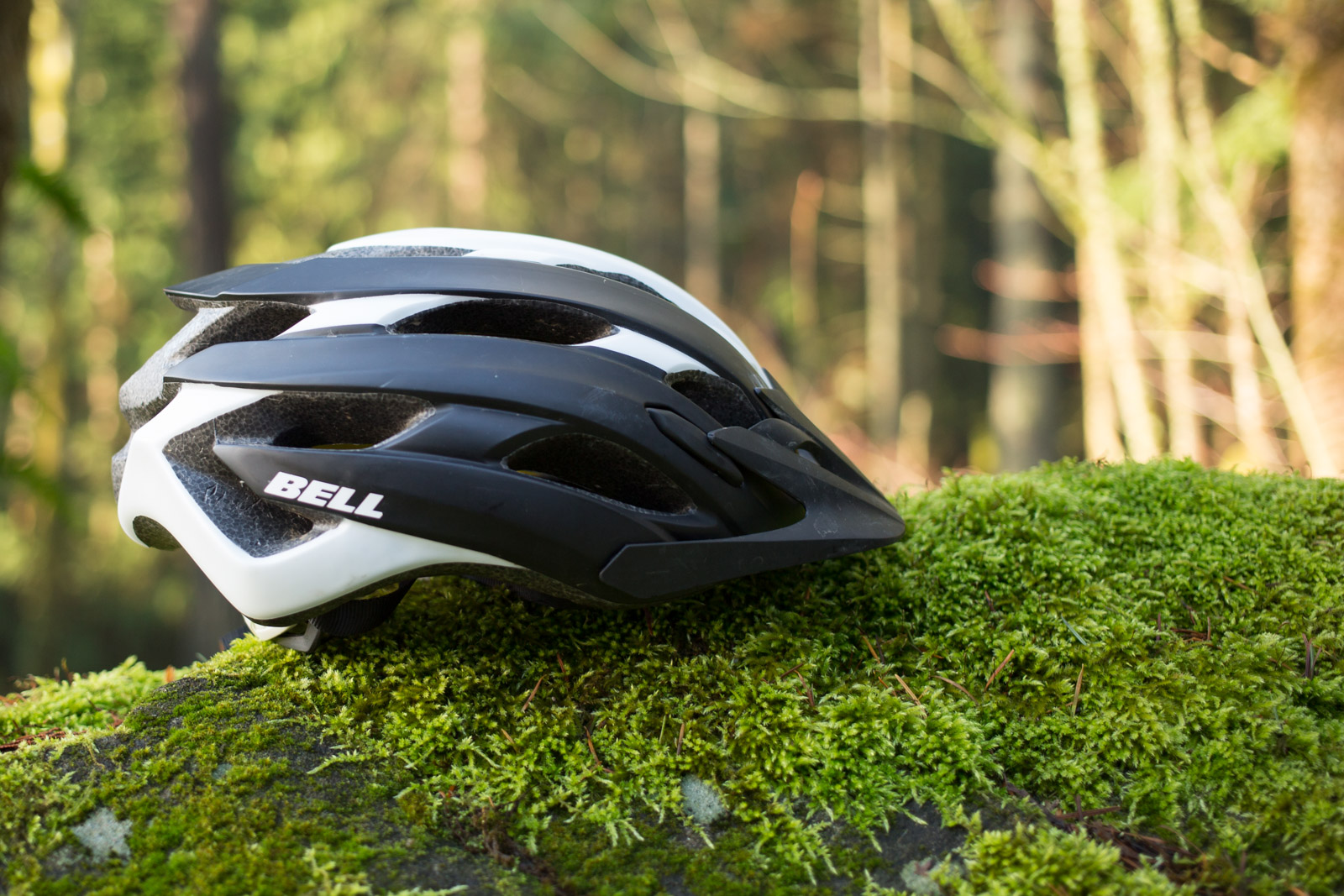 Bell Event XC Helmet Review | Freehub Magazine