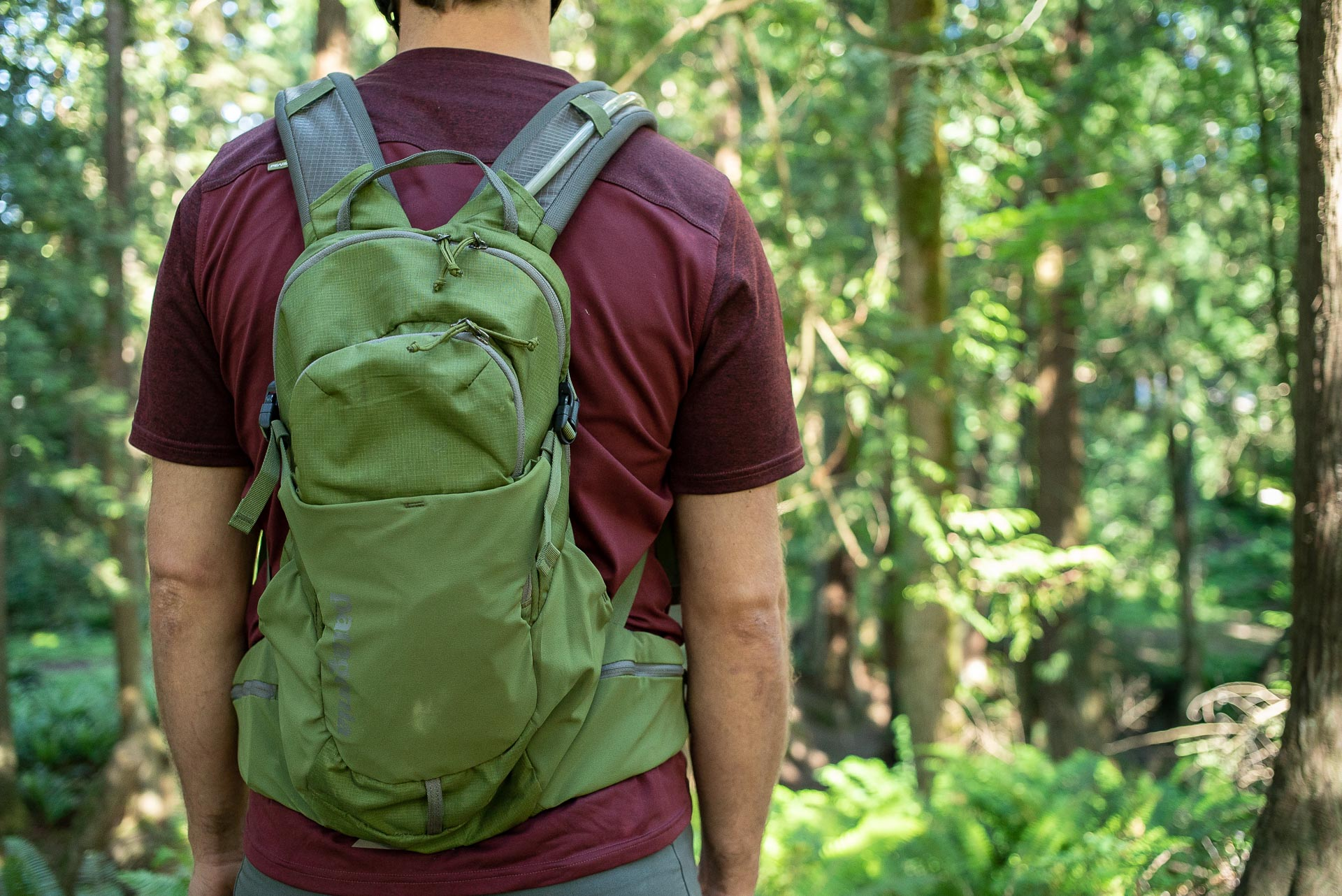 Patagonia Nine Trails 14l Backpack Review Freehub