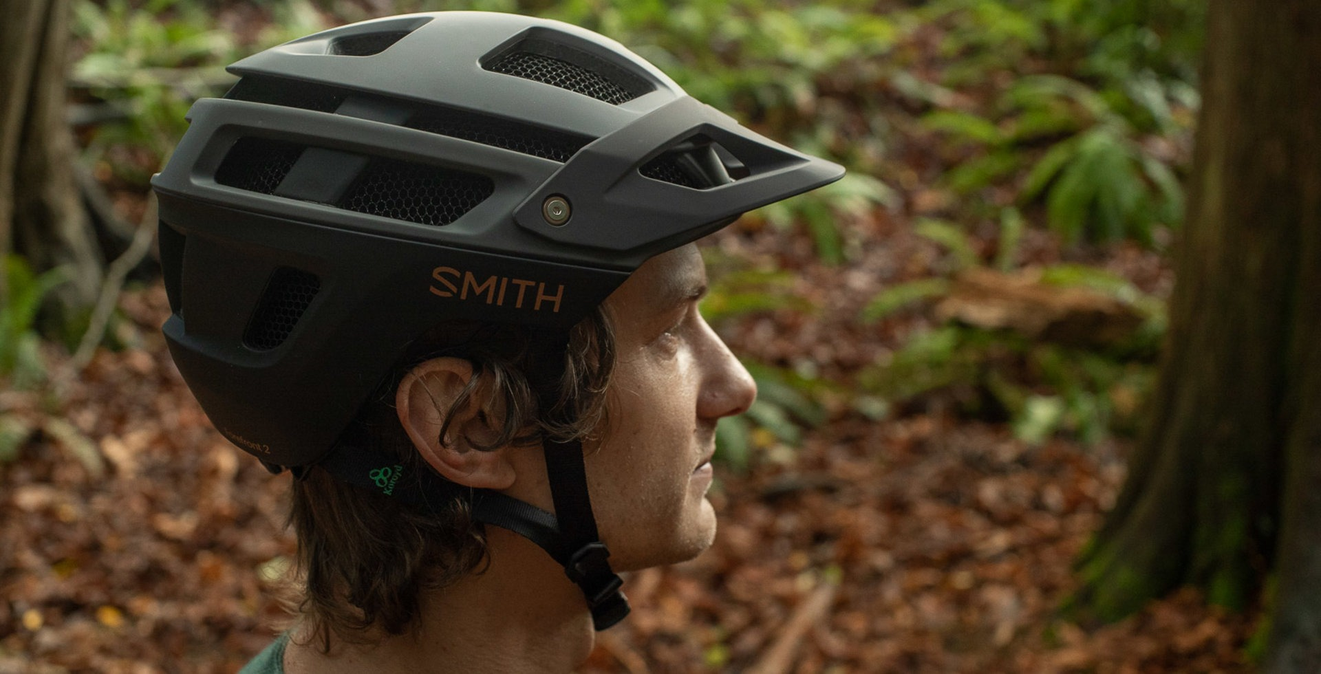 Don't call it a comeback. Smith's original Forefront was a classic, and the second iteration has only improved it's form and function.