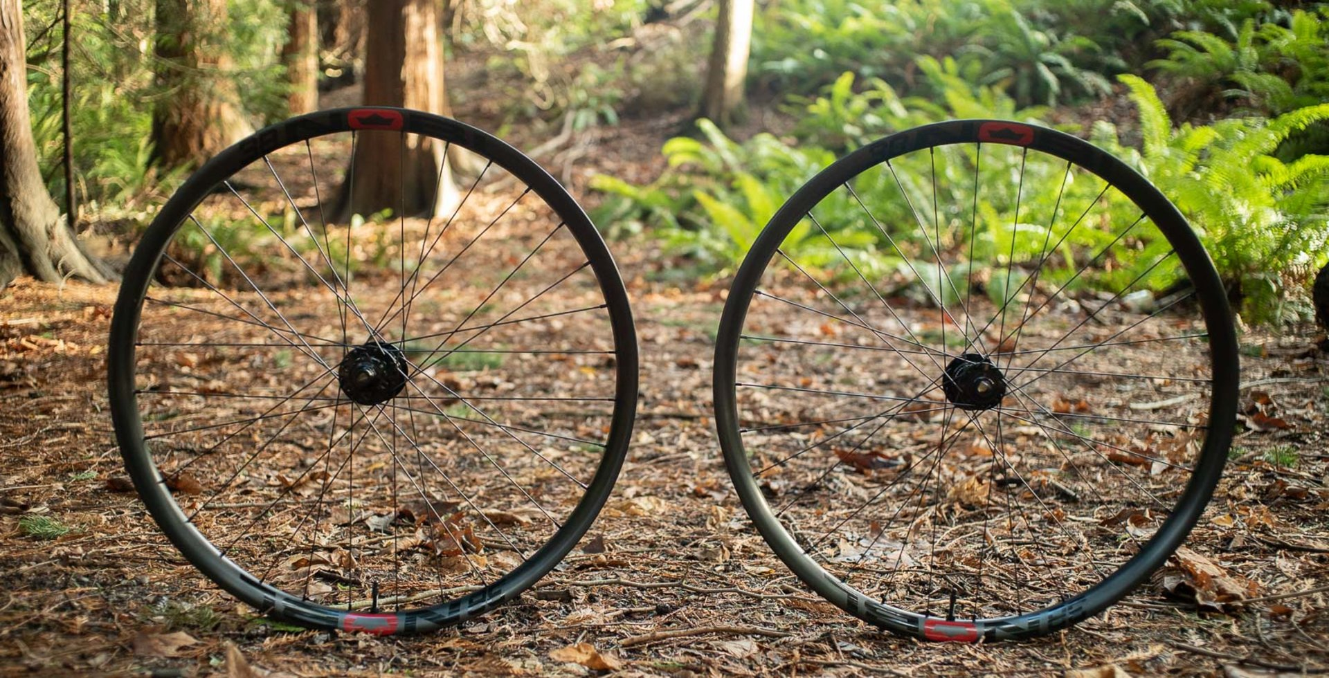NOBL's second iteration of the TR38 rim might look ordinary from afar but the difference is in the details.