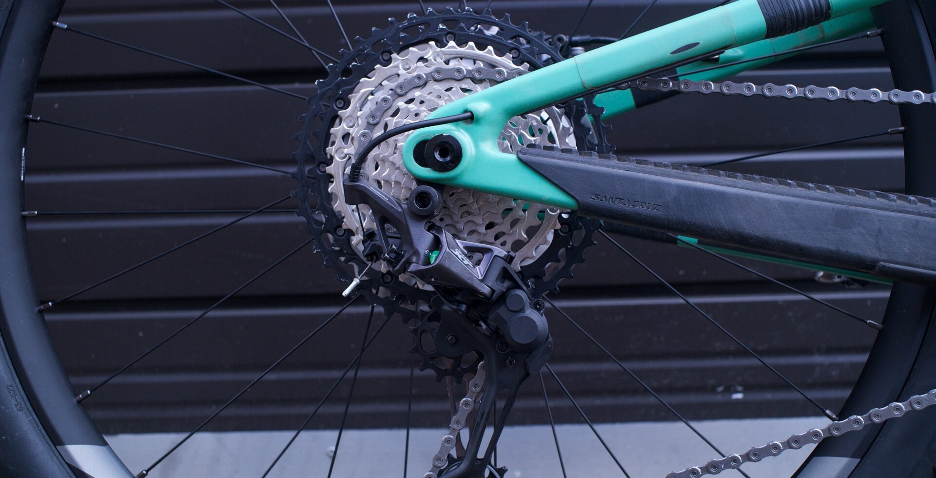The original MTB group continues its legacy with increased durability and performance to meet the needs of modern mountain bike riders.