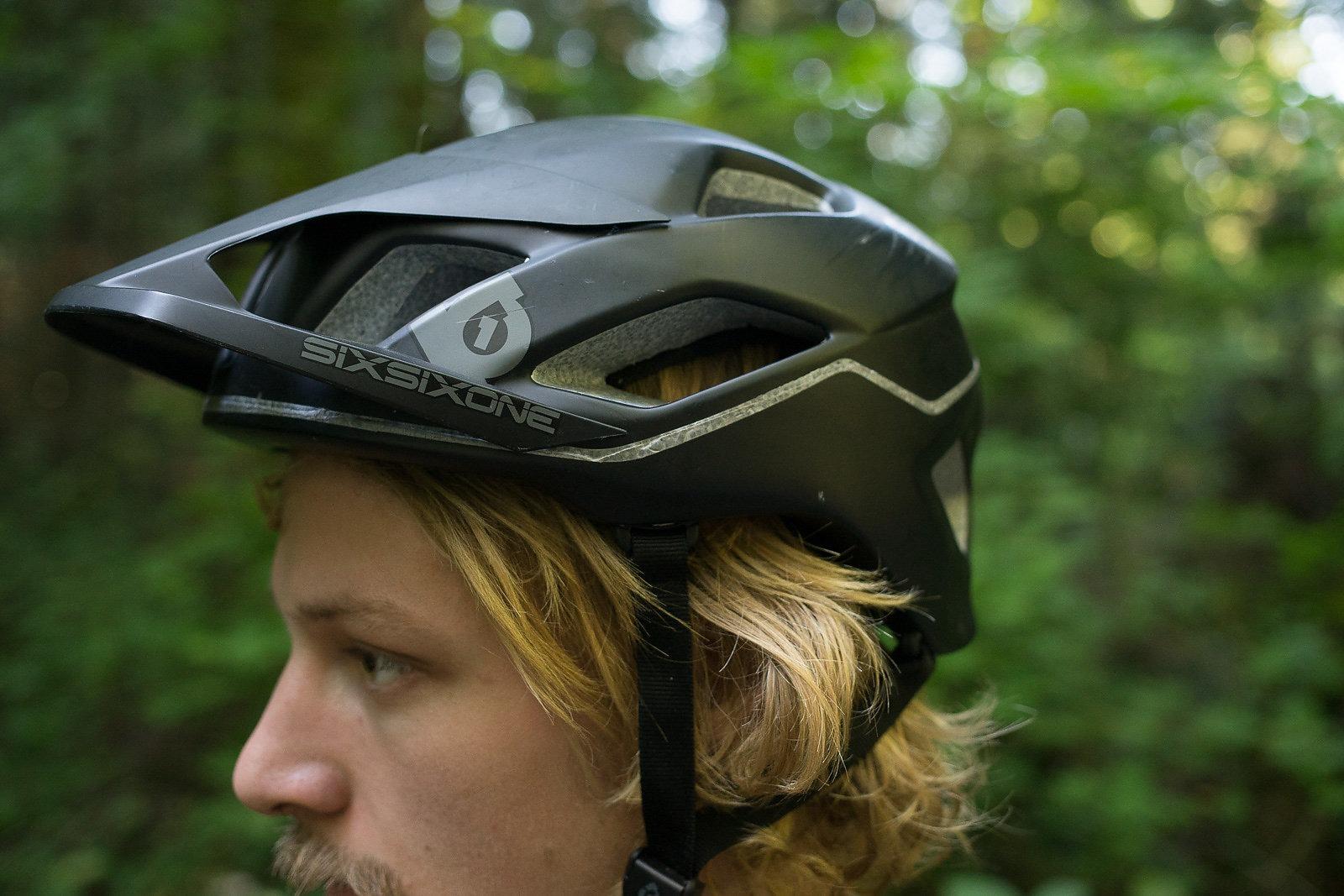 661 Evo Am Helmet Review Freehub Magazine