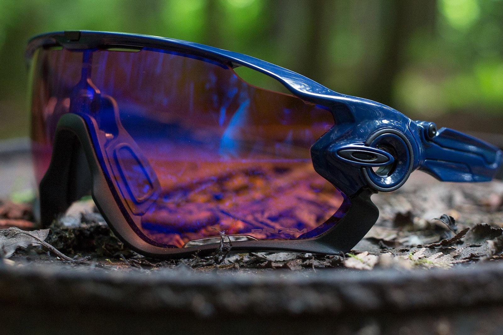 Oakley Prizm Trail Review