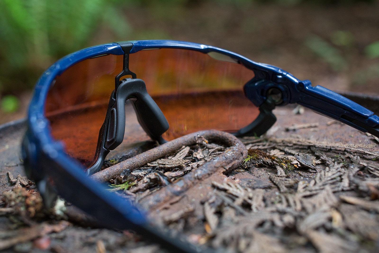 Oakley Prizm Trail Lens Review