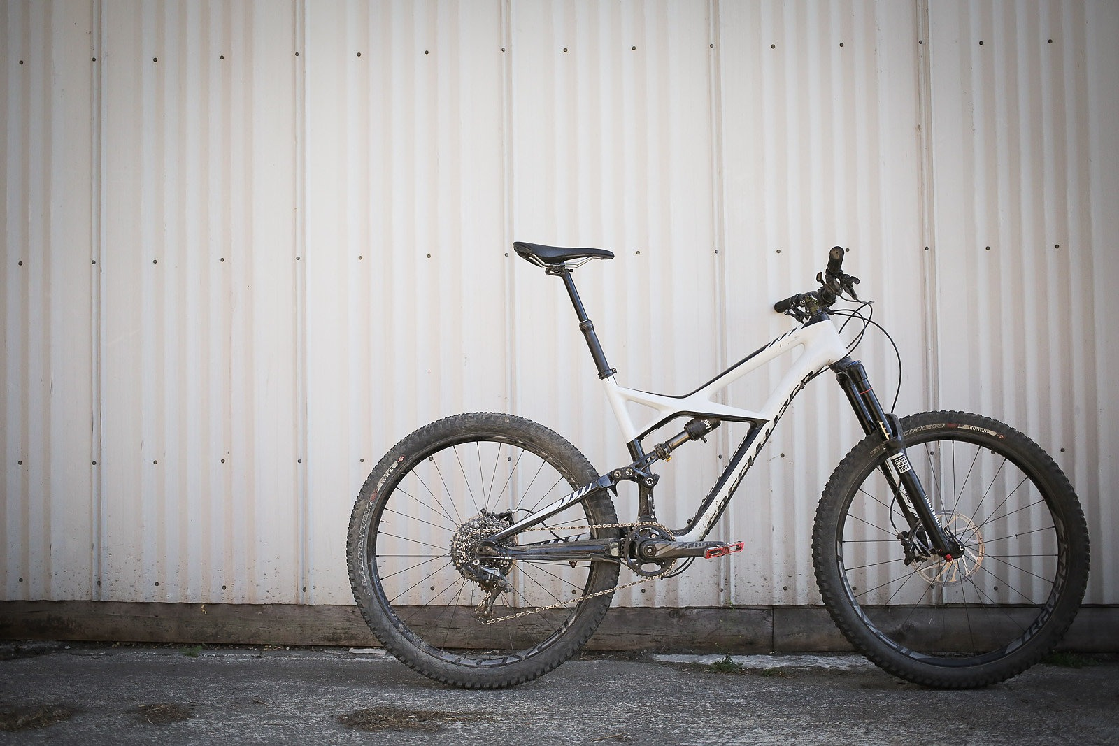 Specialized Enduro Expert Carbon Bike Review | Freehub Magazine