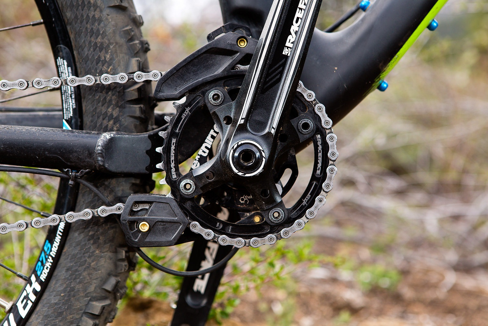 Rocky Mountain Altitude Bike Review Freehub Magazine