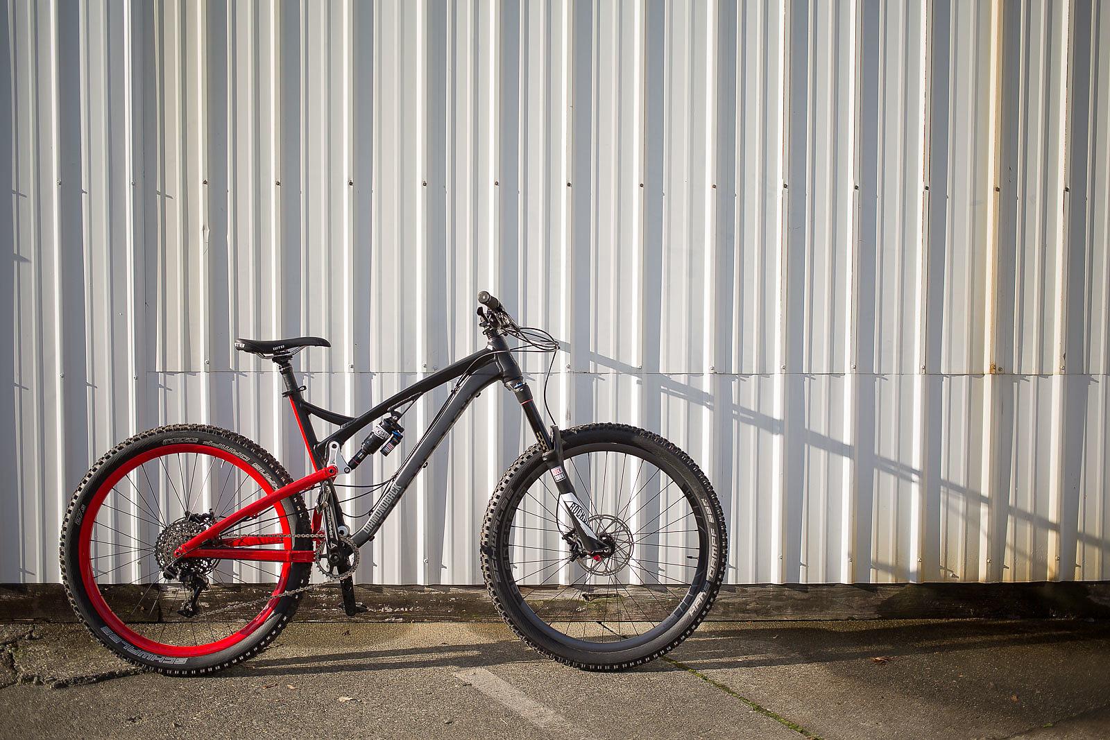 Diamondback Release Bike Review | Freehub Magazine