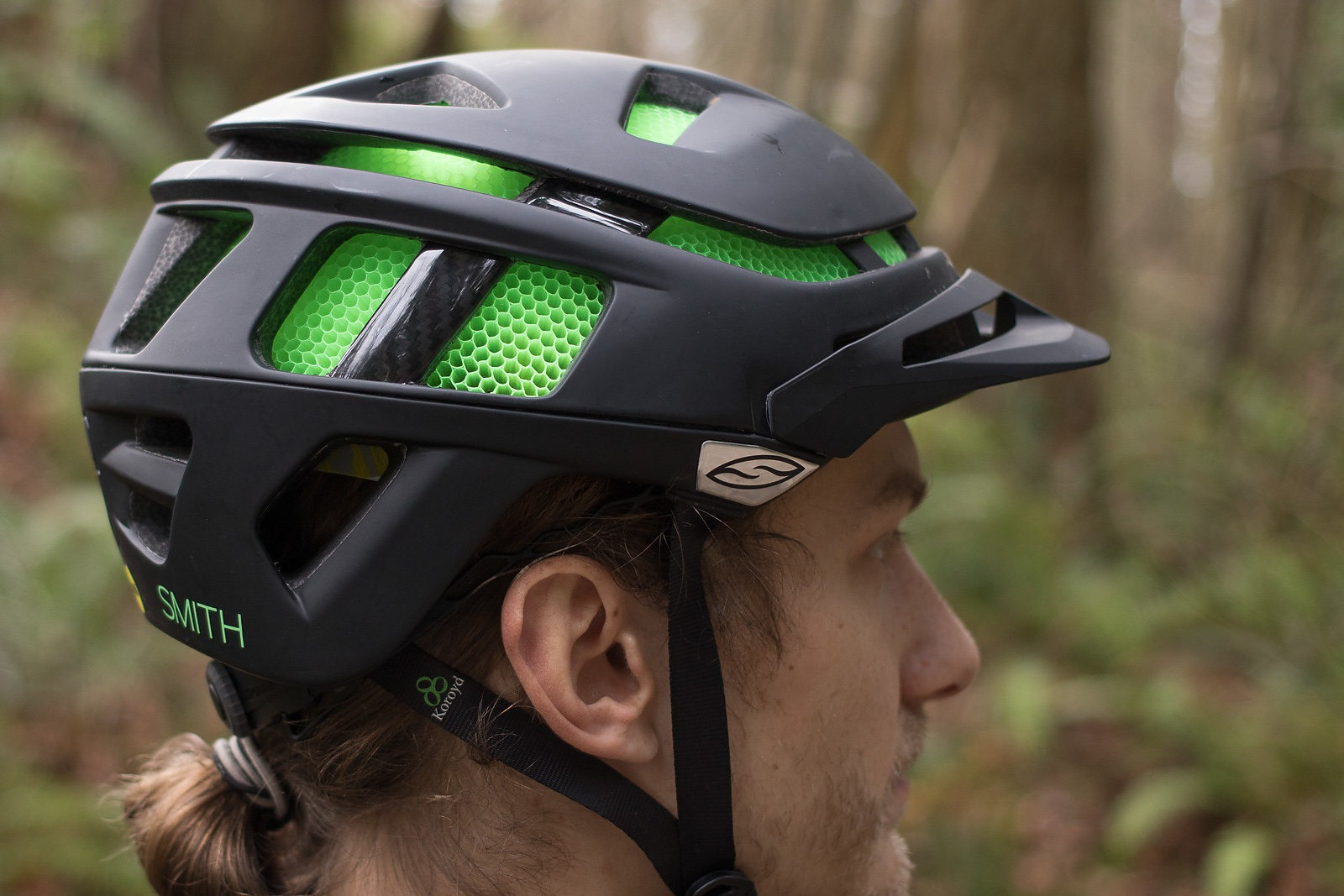 Smith Forefront Helmet Review Freehub Magazine