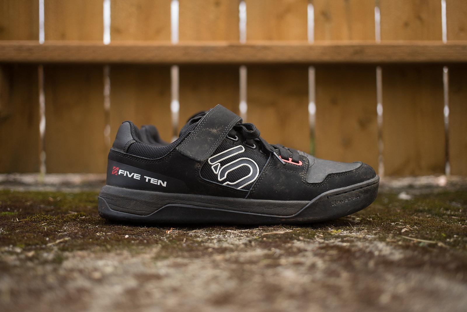 Five Ten Mens Hellcat Sneaker