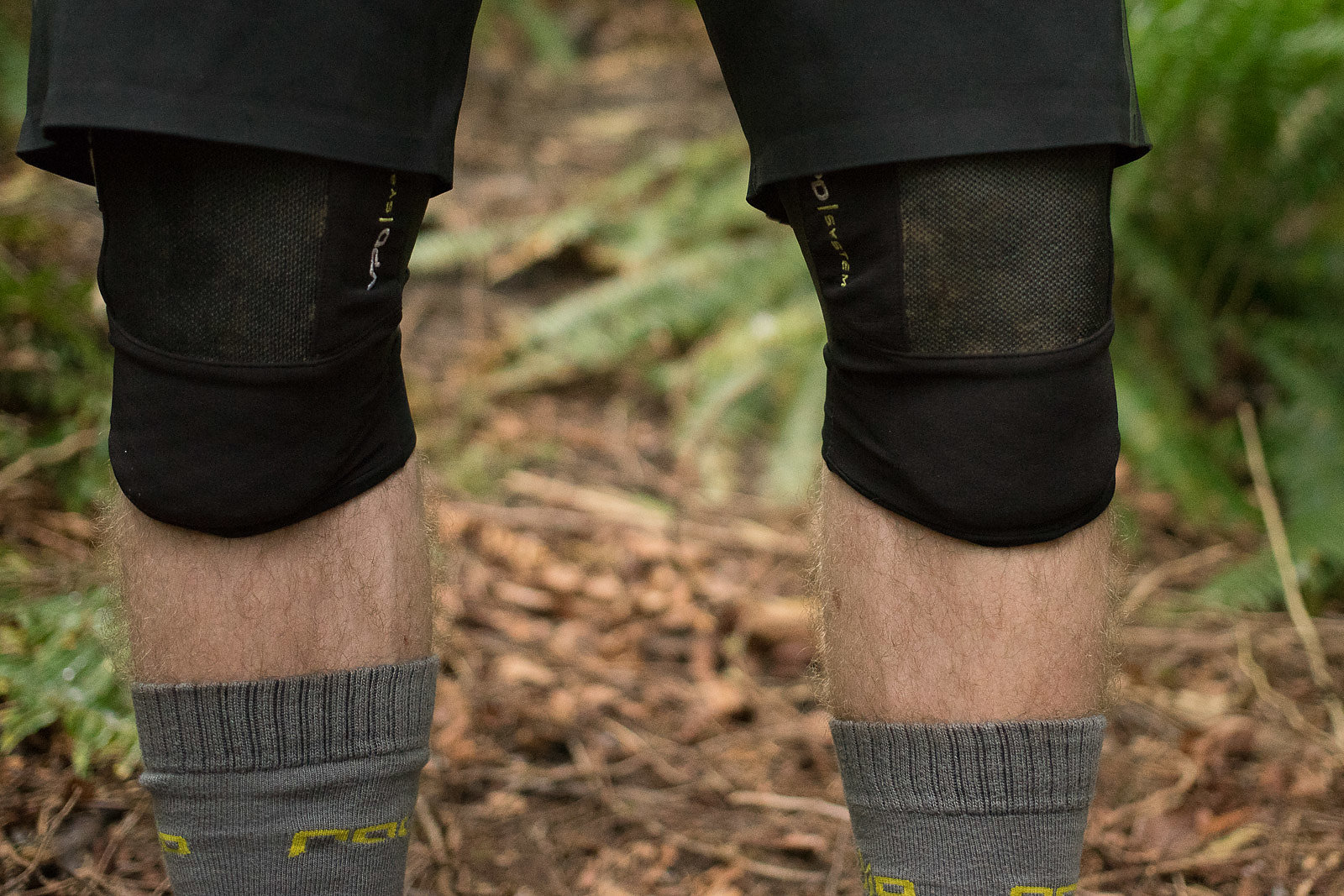 Poc Joint Vpd System Knee Pads Accessory Review Freehub