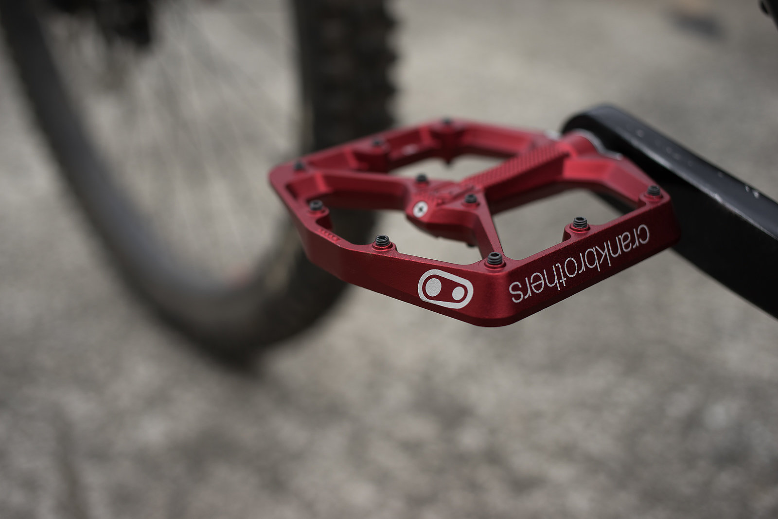 Crankbrothers Stamp Pedal Review Freehub Magazine