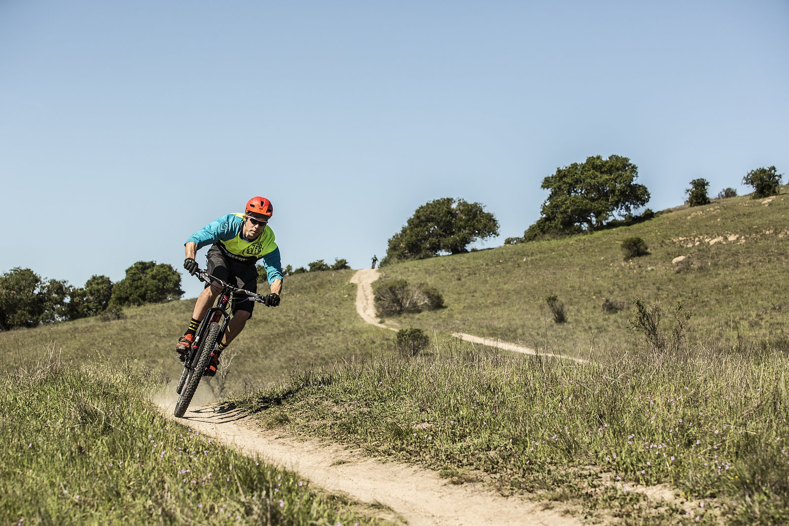 Freehub's First Ride: RockShox RS-1 Fork and SRAM Guide