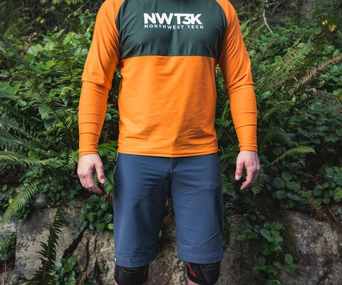 Multiple fit and color option on NWT3K's jersey and shorts ensure you get exactly what you want.