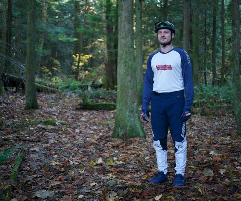 2020 marks Leatt's introduction of head-to-toe mountain bike apparel that even includes shoes.