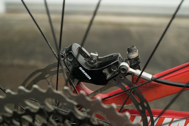 Diamondback Release 5C // Bike Review Freehub Magazine