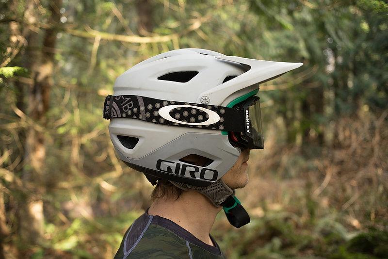 Giro Switchblade Helmet Review Freehub Magazine