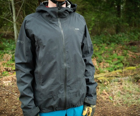 Giro's heavy duty outerwear line gets run through the PNW wringer.