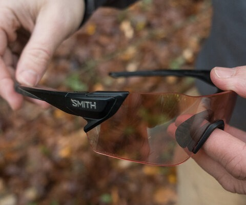 Smith Optics has been an innovator of eye protection since 1965.