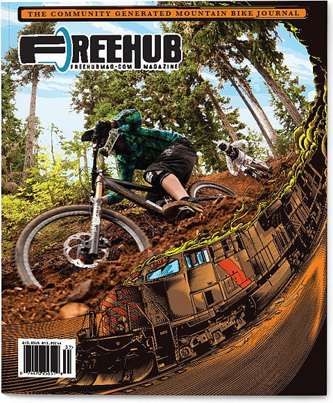 Freehub Issue 3.1
