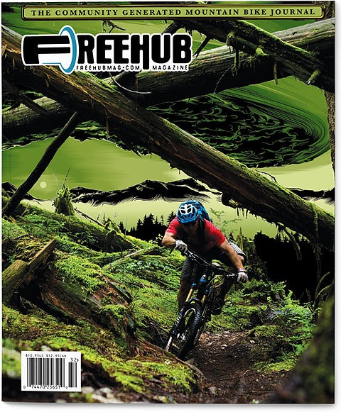 Freehub Issue 3.2