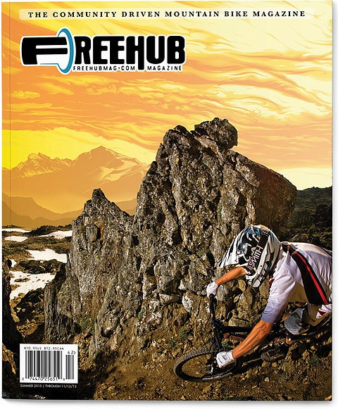 Freehub Issue 4.2