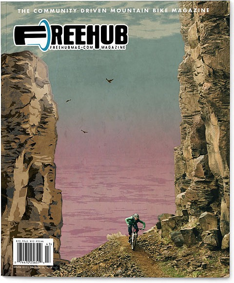 Freehub Issue 4.3