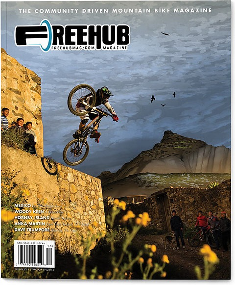 Freehub Issue 5.1