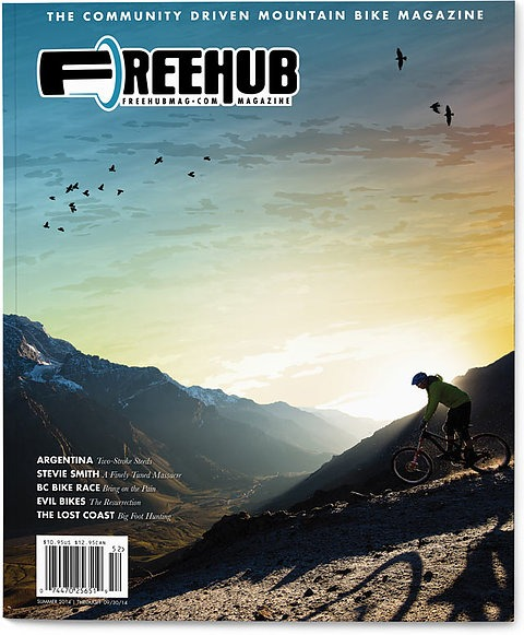 Freehub Issue 5.2