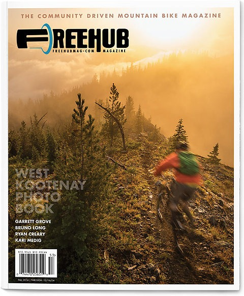 Freehub Issue 5.3