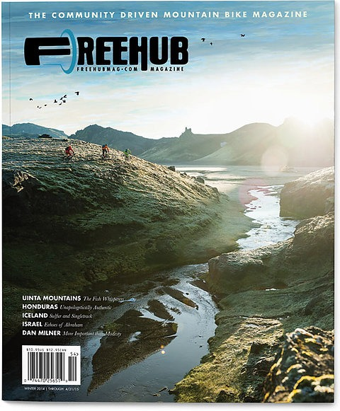 Freehub Issue 5.4