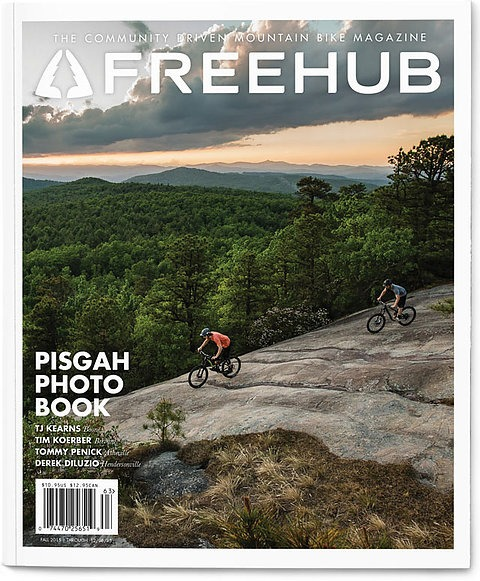 Freehub Issue 6.3