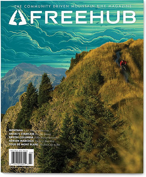 Freehub Issue 6.4