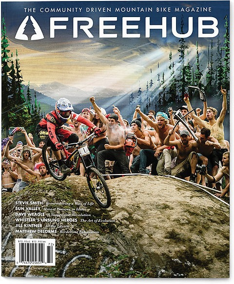 Freehub Issue 7.2