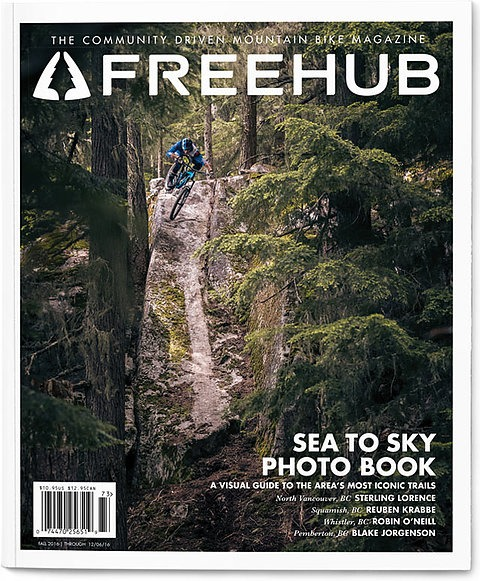 Freehub Issue 7.3