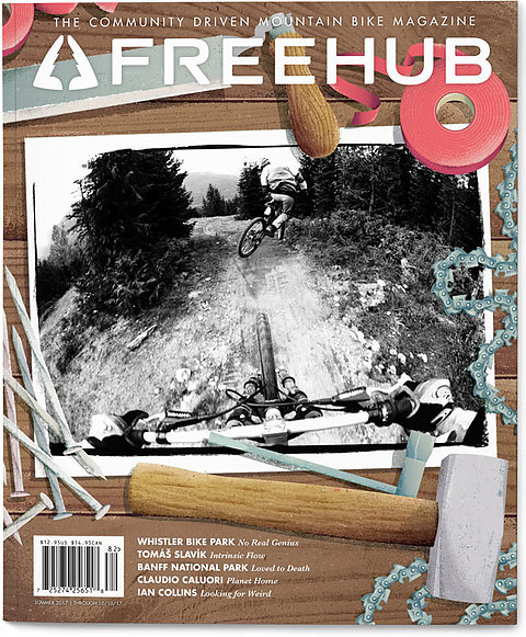 Freehub Issue 8.2