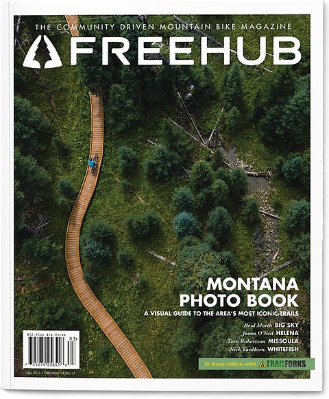Freehub Issue 8.3