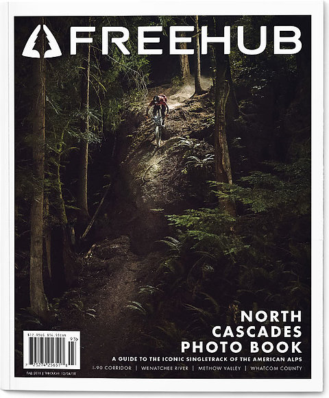 Freehub Issue 9.3